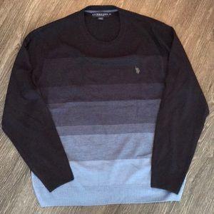 U.S. Polo Assn. Men's Sweater